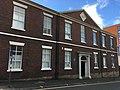 Main Block to St Wilfrids Roman Catholic School, Preston.jpg