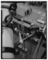 Main truss. - Ship BALCLUTHA, 2905 Hyde Street Pier, San Francisco, San Francisco County, CA HAER CAL,38-SANFRA,200-31.tif