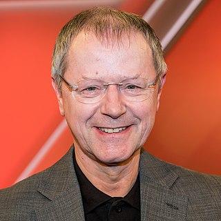 Christoph Butterwegge German political scientist