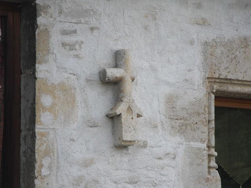 Maison Camboly, Fleurey, Doubs, France