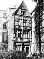 Maison dite de Diane de Poitiers - Façade - Rouen - Médiathèque de l'architecture et du patrimoine - APMH00011542.jpg