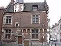 Maison du Prévôt Valenciennes (façade).jpg