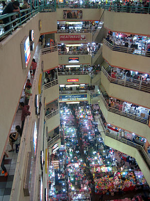 North Jakarta - Mangga Dua Mall