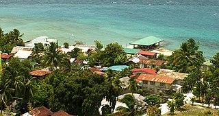 Malabuyoc Municipality of the Philippines in the province of Cebu