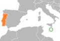 Malta Portugal Locator.png