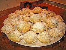 jüdische küche ? wikipedia - Koschere Küche