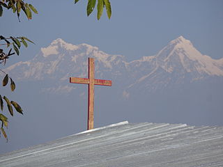 Christianity in Nepal