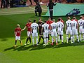 Manchester United v West Bromwich Albion, April 2017 (05).JPG