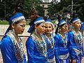 Mandi (Garo) Dancer(s), Indigenous People's Day, 2014, Dhaka, Bangladesh © Biplob Rahman-06.jpg