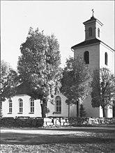 Fil:Mangskogs kyrka old3.jpg