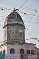 Maniktala Market Clock Tower - Kolkata 2012-01-23 8652.JPG
