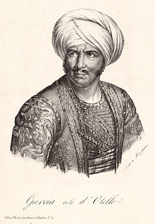 Description de l'image  Manuel Garcia as Otello in Paris from Gallica.jpg.
