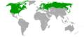 Map IIHF WC Finland 2003.png