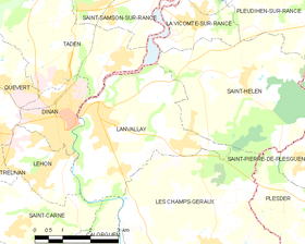 Map commune FR insee code 22118.png