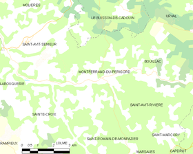 Map commune FR insee code 24290.png