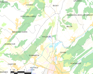 Map commune FR insee code 25634.png