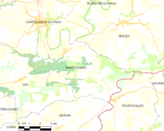 Map commune FR insee code 29249.png