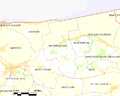 Map commune FR insee code 35259.png