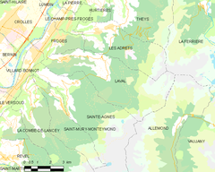 Map commune FR insee code 38206.png