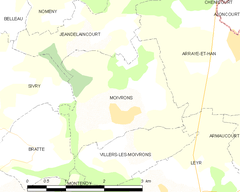 Map commune FR insee code 54372.png