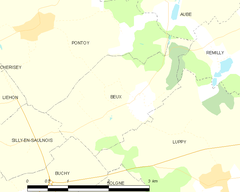 Map commune FR insee code 57075.png