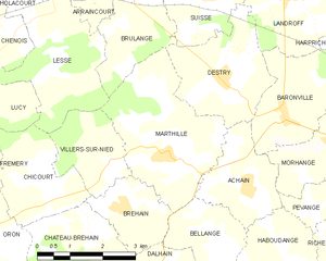 Map commune FR insee code 57451.png