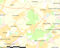 Map commune FR insee code 62489.png