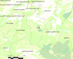 Map commune FR insee code 64258.png