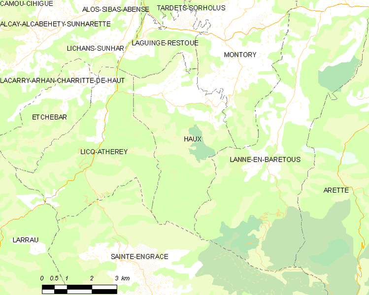 Bestand:Map commune FR insee code 64258.png