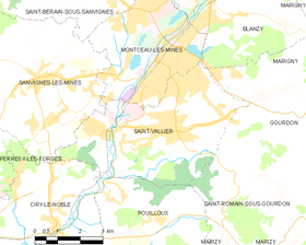 Map commune FR insee code 71486.png