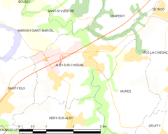 Map commune FR insee code 74002.png