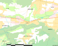 Map commune FR insee code 74312.png