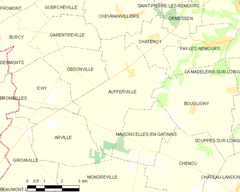 Map commune FR insee code 77011.png