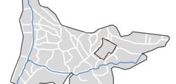 Xan qəbiristanlığı (Yuxarı Baş)
