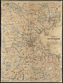 Map of Boston and the country adjacent from actual surveys (2674172465).jpg