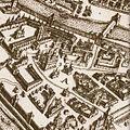 Map of Moscow by Matthäus Merian. Fragment1.jpg