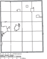 Map of Portage County, Ohio No Text, Municipalities Distinct.png