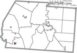 Bainbridge Ohio Ross County Homes For Sale