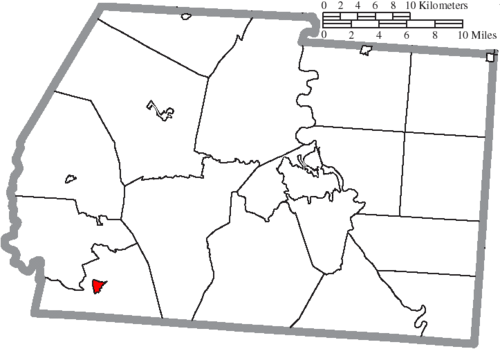 Bainbridge Ross County Ohio Wikiwand