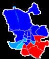 Maps - ES - Madrid - Distritos - Municipales2003 preciso.png