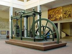 Mechanical engineering history timeline