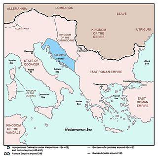 Roman general (5th c.)