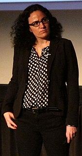 Marcia Hofmann American attorney