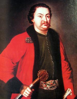 Marcin Zamoyski - Image: Marcin Zamoyski