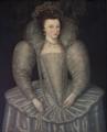 Marcus Gerards de Jonge (1561of62-1636) - Onbekende dame - Leeds Castle 19-10-2011 12-49-42.png