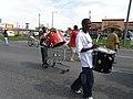 Mardi Gras Indians Uptown Super Sunday 2010 New Orleans 10.jpg