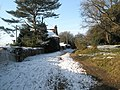 Mare Hill Cottages - geograph.org.uk - 1626362.jpg