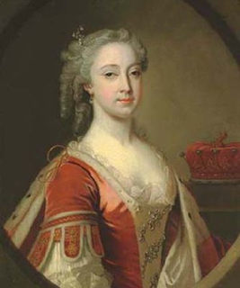 Margaret Rolle, 15th Baroness Clinton (1709-1781)