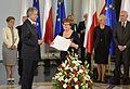 Maria Zuba Wręczenie zaświadczeń o wyborze 2015.JPG
