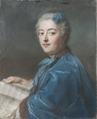Marie-Sophie de Courcillon, Duchesse de Pecquigny, Princesse de Rohan (1713-1756) - Nationalmuseum - 157892.tif
